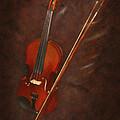 Artist's Violin by Dale Jackson
