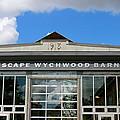 Artscape Wychwood Barns Barn # Two by David Pickett
