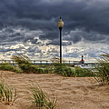 As The Storms Roll Through 2 by Scott Wood
