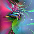 Ascention by Phil Sadler