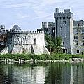 Ashford Castle, Lough Corrib, Co Mayo by The Irish Image Collection