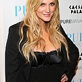 Ashlee Simpson-wentz In Attendance by Everett