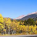 Aspen Highway7 by Sean Brubaker