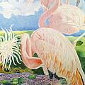 Astarte's Paradise IIi by Kyra Belan