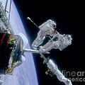 Astronauts by Nasa