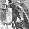 Astronomer, 1869 by Granger