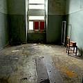 Asylum Room by Liliana Navarra