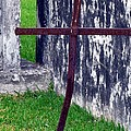 At The Old Rusty Cross by Rdr Creative