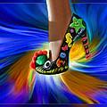 Athenna's Shoe by Blake Richards