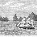 Atlantic: St. Pauls Rocks by Granger