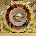 Atlas Detector Module by David Parker