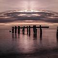 Atomic Sunrise by Sarah Hauck