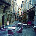 Auch- Rue Dessoles by Sandrine Pelissier