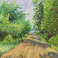 August Lane by Joe Winkler