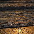 August Sunset by Maureen Bates