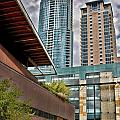Austin Condo Towers - Hdr by David Thompson