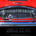 Austin Healey by Andrew Fare