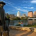 Austin  by Stan Williams