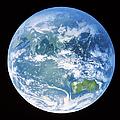Australasia by NASA / Goddard Space Flight Center