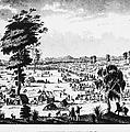 Australia: Gold Rush, 1851 by Granger