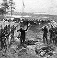 Australia: Rebellion, 1854 by Granger
