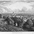 Austria: Baaden, 1822 by Granger
