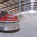 Automated Feed Pusher by Jaak Nilson