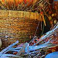 Autumn Basket by Karen Wagner