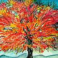 Autumn Beauty by Brenda Owen