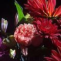 Autumn Bouquet  by Joe Kozlowski