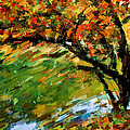 Autumn Colors 2 by Yury Malkov