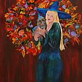 Autumn Fantasy by Gail Daley