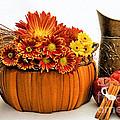 Autumn Fresh by Susan Smith