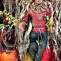 Autumn Holidays by Lorraine Devon Wilke