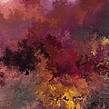 Autumn Illusions  by David Lane