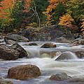 Autumn In Vermont by Matthew Winn