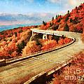 Autumn Views by Darren Fisher