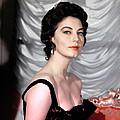 Ava Gardner, 1950s by Everett