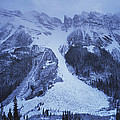 Avalanche by Jeremy Walker