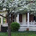 Avenel - Bedford - Virginia by Steve Hurt