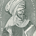 Averroes, Muslim Polymath by Science Source
