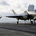 Aviation Boatswains Mate Signals by Stocktrek Images
