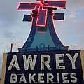 Awrey Bakeries Outlet Store by Guy Ricketts