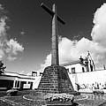 Azorean Chapel by Gaspar Avila