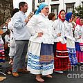 Azorean Folk Music Group by Gaspar Avila