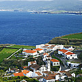 Azores by Gaspar Avila