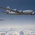 B29 - Superfortress by Pat Speirs