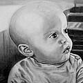 Baby Carter by Hannah Ostman