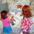 Baby Dolls by RL Rucker