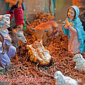 Baby Jesus by David Arment